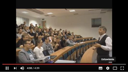 Lecture Prof. Indekeu