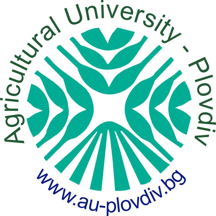 Agricultural University of Plovdiv LOGO