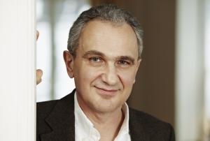 Prof.Dr.Gabriele Oettingen in ihrer Hamburger WohnungProf.Dr.Peter Gollwitzer in seiner Hamburger Wohnung