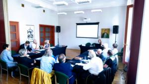 History and Archeology Section Meeting - Workshop2